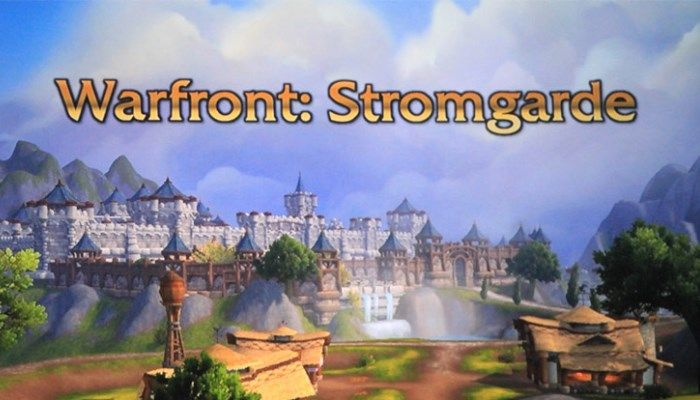 Warfronts Will Arrive a Few Weeks After the Launch of Battle for Azeroth - MMORPG.com