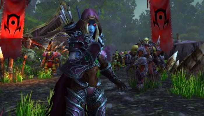 We're Giving Away a Battle for Azeroth Digital Game Code! - World of Warcraft News