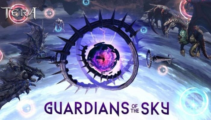 Guardians of the Sky Sends PC Players on Flying Combat Missions - MMORPG.com