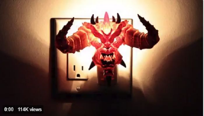Diablo 3 - The Lord of Terror Coming to Nintendo Switch This Fall