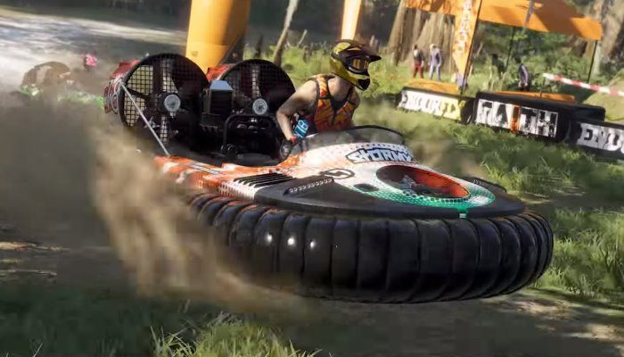 Gator Rush is a New Free Update Coming on September 26th - The Crew 2 News