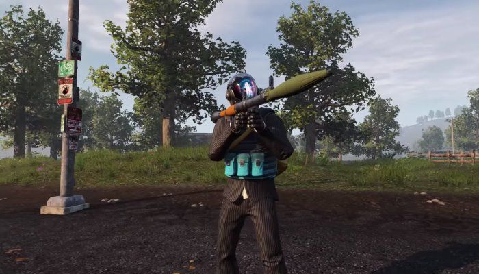 Latest H1Z1 Developer Diary Reveals Future Plans for PS4 Version Including Arcade Mode - H1Z1 News