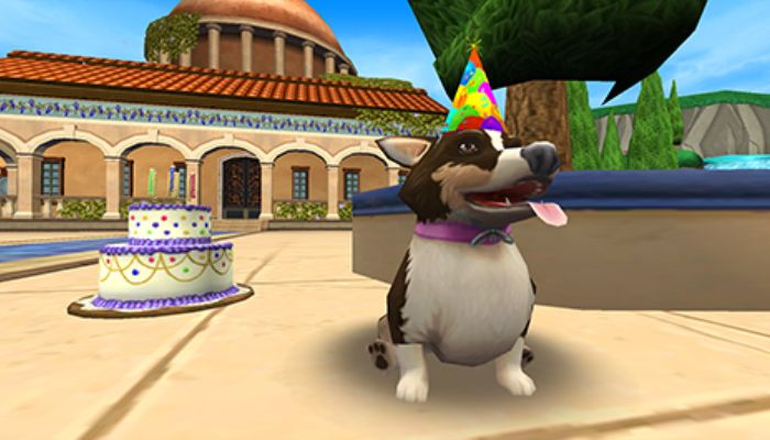 Wizard101 Producer Takes a Look Back at the Game's First Ten Years