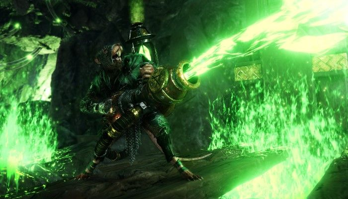 Warhammer: Vermintide 2 Free Weekend Announced for Aug 30 to Sep 3
