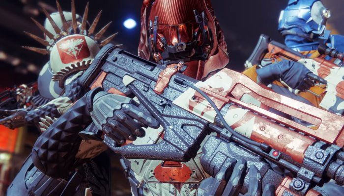 Bungie Reveals Post-Launch Content Coming to Destiny 2: Forsaken