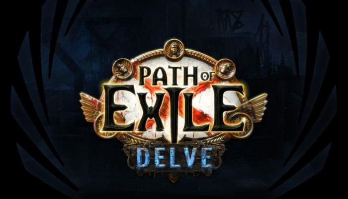 You Can Delve Into the Latest League in Path of Exile Starting Today