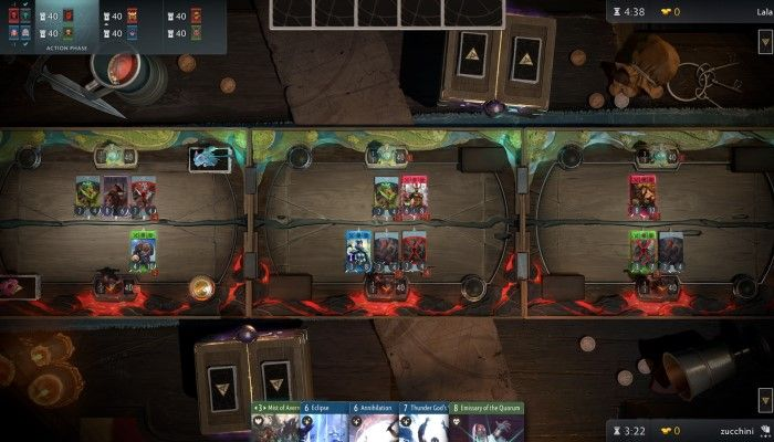 Valve's Artifact DCG is Playable at PAX & Headed for Release in November