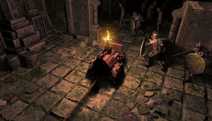 Path of Exile: Delve Improvements Coming Soon According to New Blog