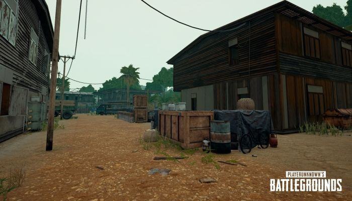 PlayerUnknown's Battlegrounds Now Fully Launched on XBox One - PlayerUnknown's Battlegrounds News