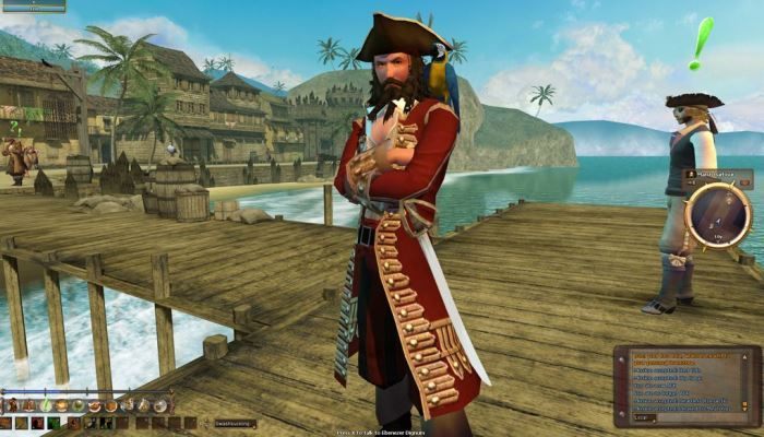 Pirates of the Burning Sea Dev Closing Down, But It May Not Be the End - Pirates of the Burning Sea News