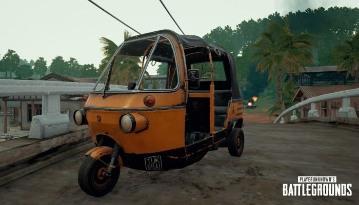 Training Mode Arrives in the Latest PlayerUnknown's Battlegrounds Update - PlayerUnknown's Battlegrounds News