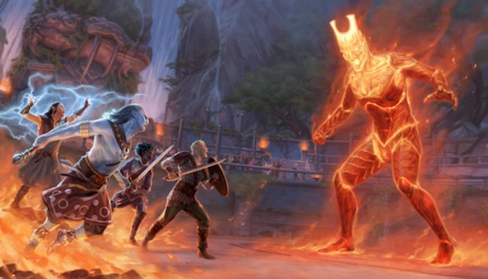 Pillars of Eternity 2: Deadfire Will Receive Second of Three DLC on September 25th