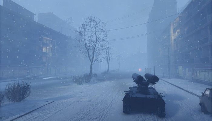 Armored Warfare Updated with Black Sea Incursion - Part II & New PvP Map