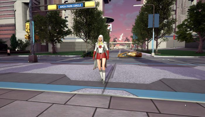 Ship of Heroes Devs Detail Civilians & Cars & Making a City Feel Alive - Ship of Heroes News