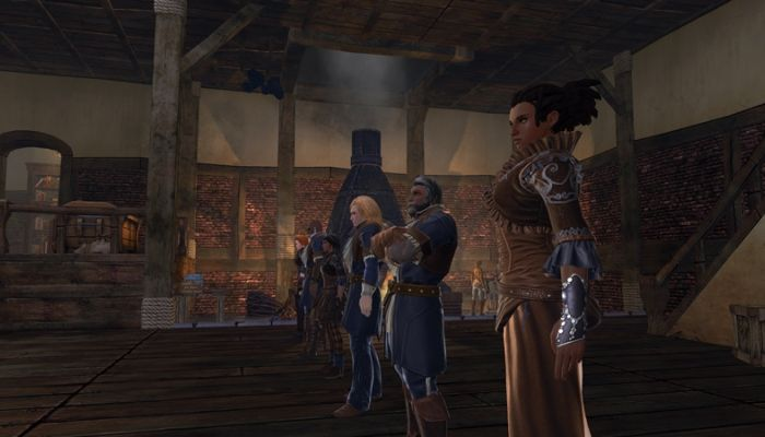Neverwinter Professions to be Retooled from the Ground Up