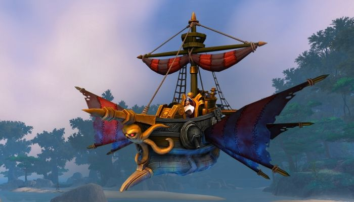 World of Warcraft's New $80 Bundle + Method Scores a World First Raid Clear