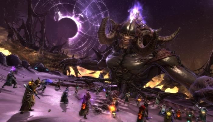 Rift Prime to Get Zapped by the Storm Legion on October 3rd
