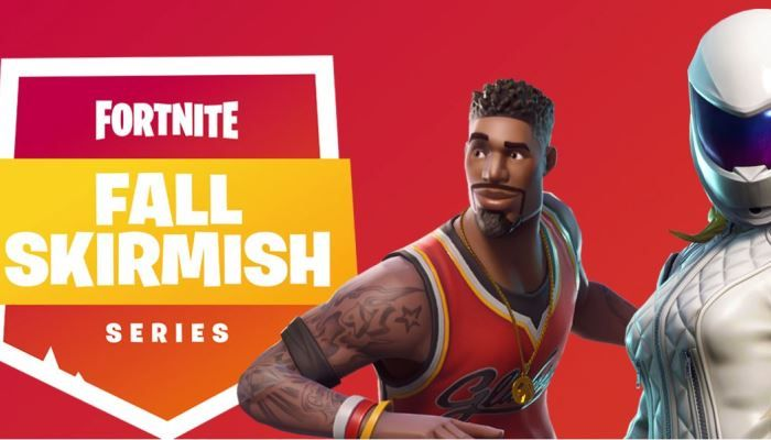 Fortnite's Fall Skirmish Details Emerge