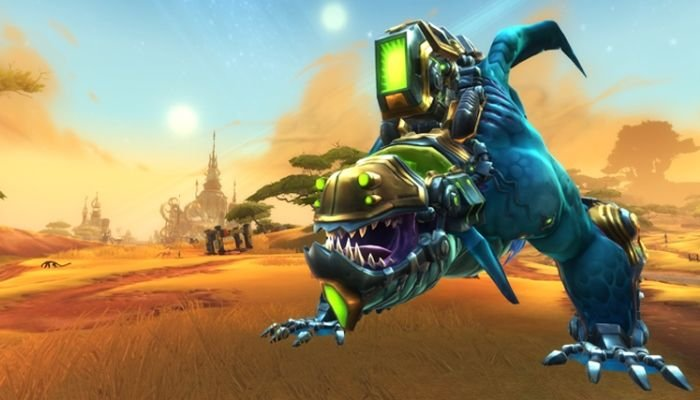 WildStar Offers Its Players One Last Boss Hunter Challenge
