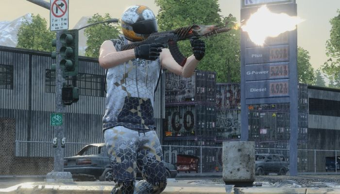 Transition Begins to Move From 'H1Z1' to 'Z1 Battle Royale' - H1Z1 News