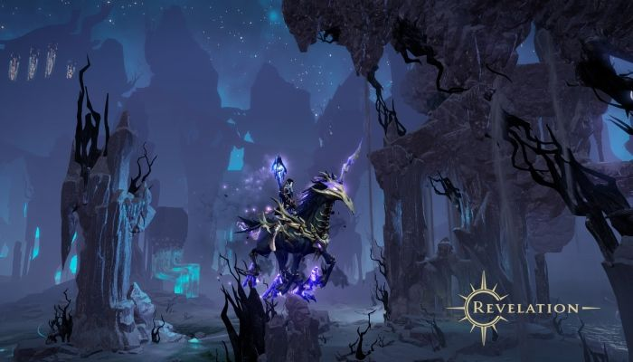 Revelation Expands with New Sulan That Rebuilds the Main Quest Location