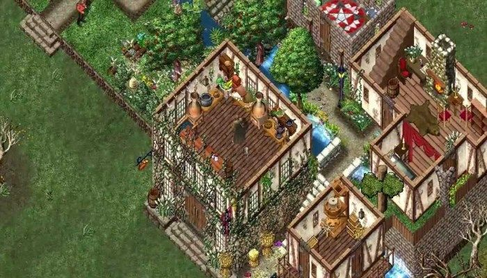Ultima Online Celebrates Its 21st Birthday & Can Now Legally Buy a Beer!