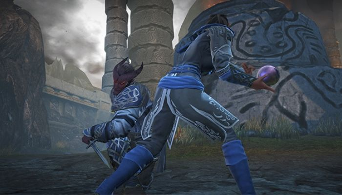 New Neverwinter Blog Details Changes Coming to Trickster Rogue & Control Wizard