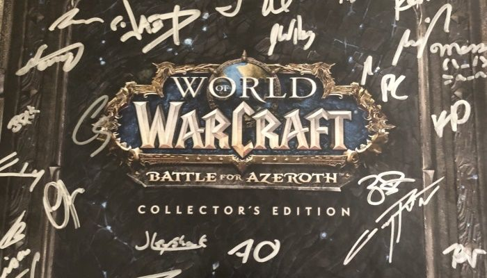 Blizzard, the WoW Community & MSi Team Up to Surprise Struggling Deadly Boss Mods Creator