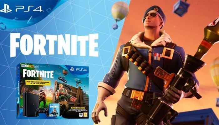Sony Bows to Growing Pressure & Enables 'Extended Fortnite Cross-Play Beta'