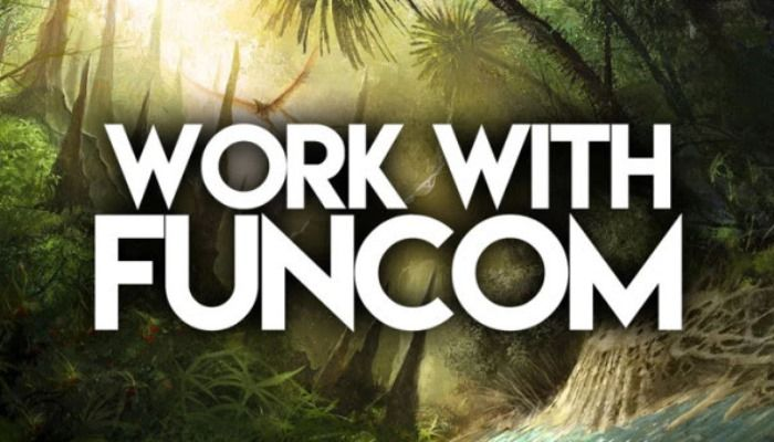 Funcom Hiring 40 for 'Several New PC / Console Projects'