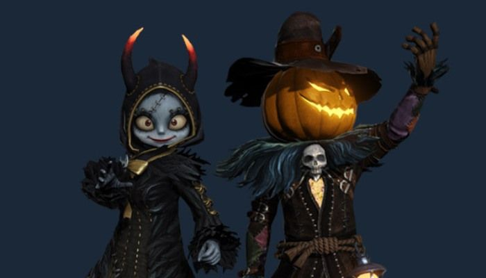 New 10-Player Raid & Halloween Events Coming Next Week to Bless Online