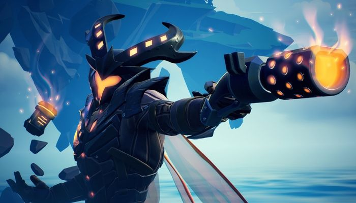 Starting October 3rd, You'll Be Able to Mix & Match Repeater Parts in Dauntless - Dauntless News