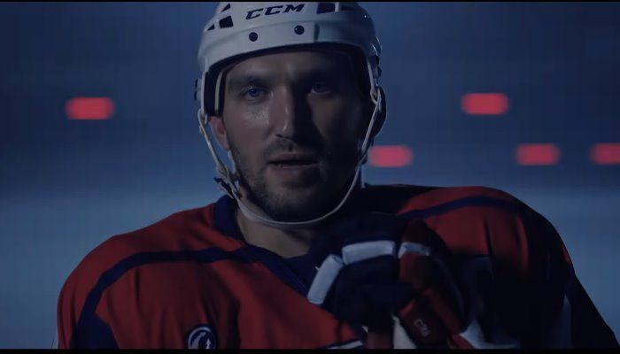 NHL's Alexander 'Ovi' Ovechkin Becomes World of Warships' Latest Commander - MMORPG.com