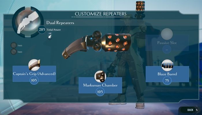 Dauntless Devs Introduce Halloween Event & Ostian Repeaters Ranged Weapons Arrive