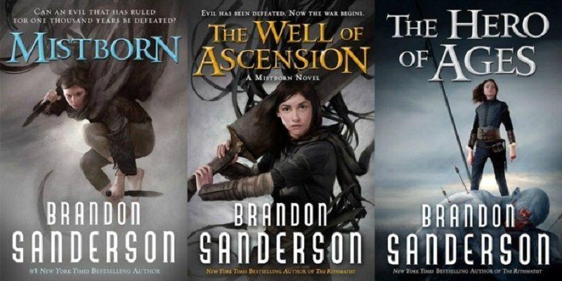 Image result for sanderson mistborn