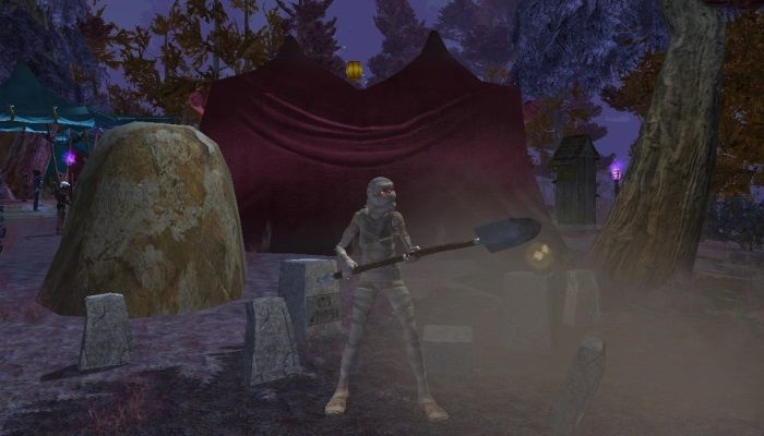 Nights of the Dead Returns to EverQuest II - EverQuest II News