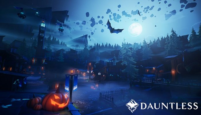 Phoenix Labs Reveals More About the Dauntless Dark Harvest Event