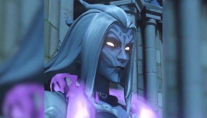 Overwatch Halloween Terror 2018 Skins So Far - Moira, Widowmaker & More