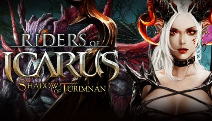 Riders of Icarus to Expand with Shadows of Turimnan on October 11th - Riders of Icarus News