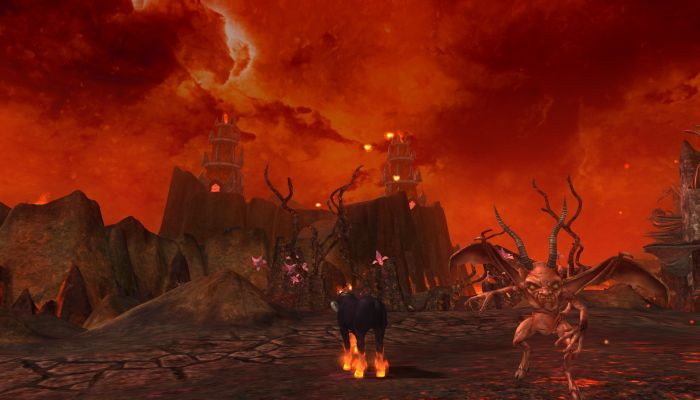 Pre-Orders Begin for the Next EverQuest II Expansion, Chaos