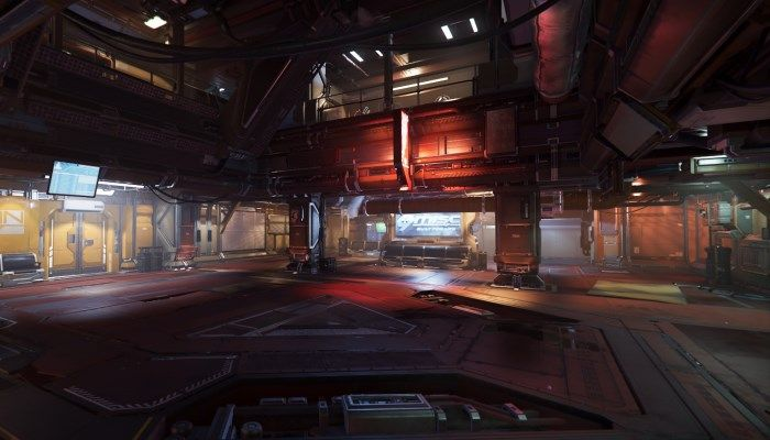 Star Citizen's CitizenCon Starts Today with Alpha 3.3 to Launch During the Event