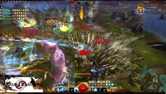 Guild Wars 2 Players Invited to Charity WvW Raid on October 20th - Guild Wars 2 News