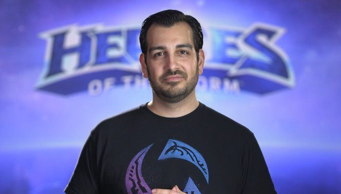 Heroes of the Storm Game Director Alan Dabiri Moves to 'A New Adventure Within the Company'
