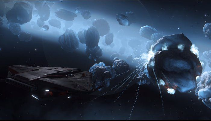 Elite Dangerous: Beyond - Chapter 4 Beta to Begin on October 30th
