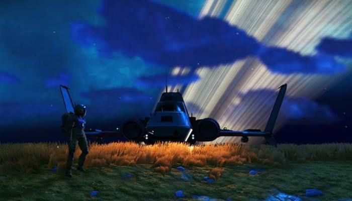 No Man's Sky Devs Looking for Your Feedback to Shape the Future of the Game