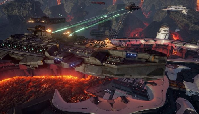 Dreadnaught Has Set Sail on the Sea of Steam Release