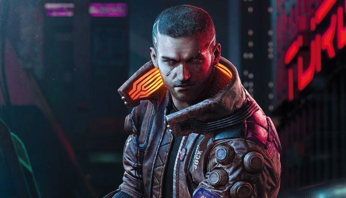 Bandai Namco to Handle EU Publishing Duties for Cyberpunk 2077