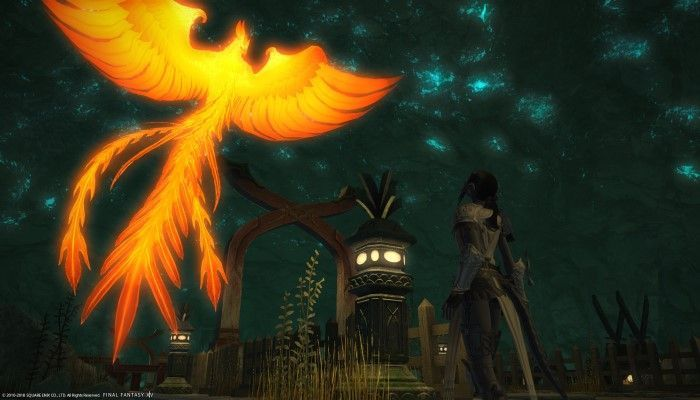 Final Fantasy XIV's Yoshida Naoki on Going F2P - 'No Plan at All'