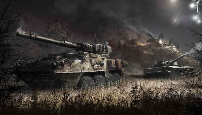 Armored Warfare Devs How They're Improving Player Experience