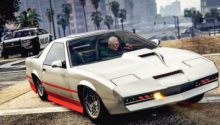 Earn Big GTA$ & RP Through Gunrunning Sell Missions in GTA Online - Grand Theft Auto Online News